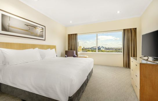 Zimmer Holiday Inn POTTS POINT-SYDNEY