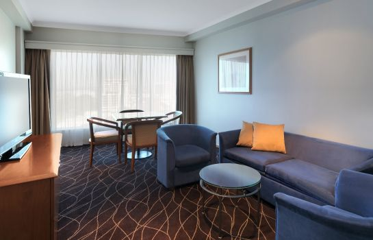 Suite Holiday Inn SYDNEY AIRPORT