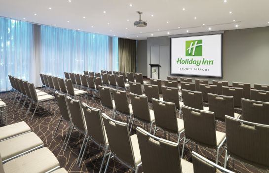Tagungsraum Holiday Inn SYDNEY AIRPORT