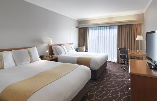 Zimmer Holiday Inn SYDNEY AIRPORT