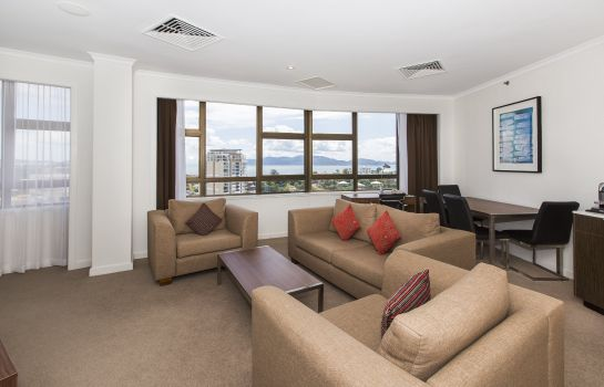 Suite Grand Chancellor Townsville
