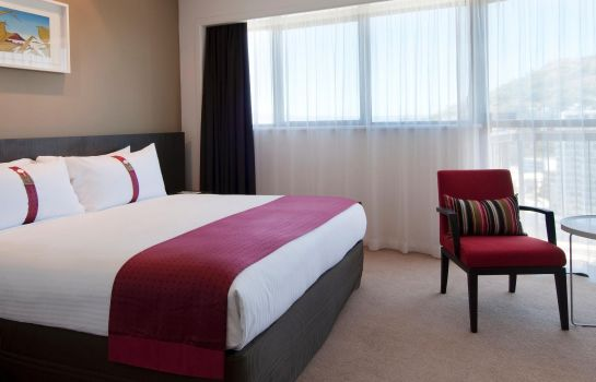 Room Grand Chancellor Townsville
