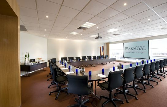 Meeting room Parkroyal Melbourne Airport