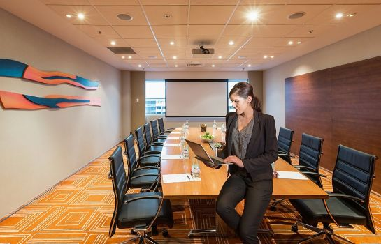Conference room Parkroyal Melbourne Airport