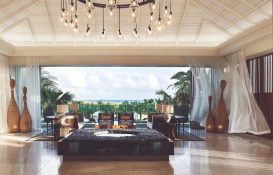 Lobby InterContinental - ANA ISHIGAKI RESORT