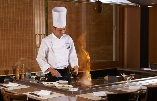 Restaurant InterContinental - ANA ISHIGAKI RESORT