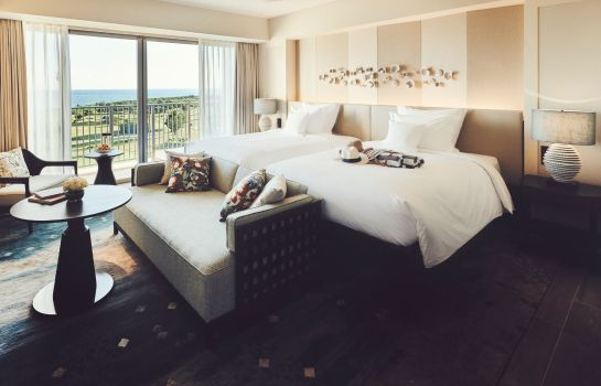 Room InterContinental - ANA ISHIGAKI RESORT