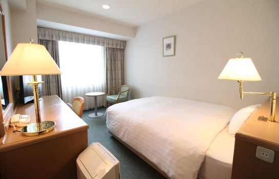 Room Hotel JAL City Nagasaki