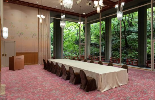 Conference room The Westin Miyako Kyoto