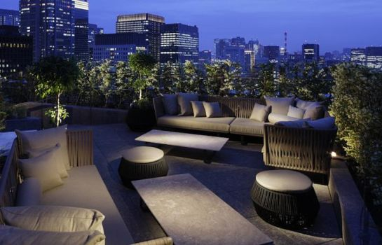 Terrasse Palace Hotel Tokyo