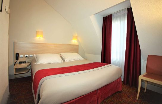 Single room (standard) Saint Antoine Best Western