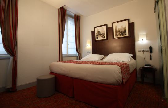 Double room (superior) Saint Antoine Best Western