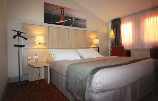 Room Saint Antoine Best Western