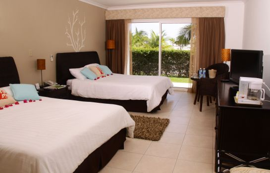 Room PLAYA BLANCA HOTEL AND RESORT - ALL INC