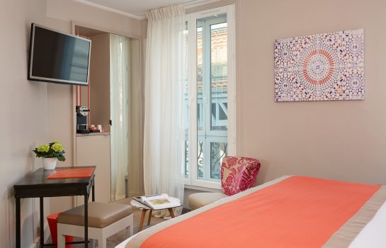 Double room (superior) Hotel VIC EIFFEL
