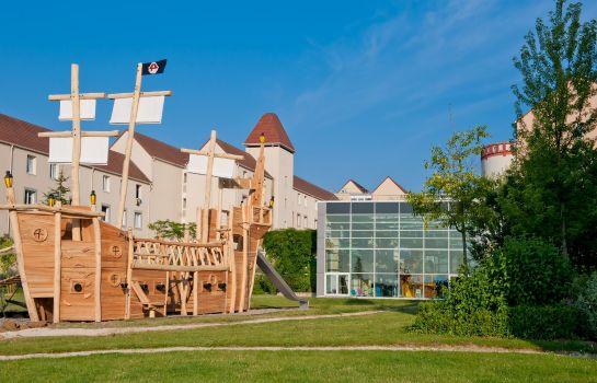 Disneyland Paris Par Explorers Hotel Marne La Vallee In Magny Le