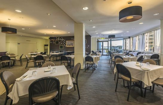 Restaurant Comfort Inn & Suites Goodearth Perth