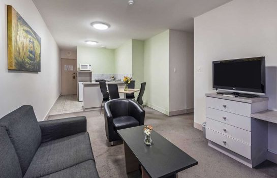 Suite Comfort Inn & Suites Goodearth Perth