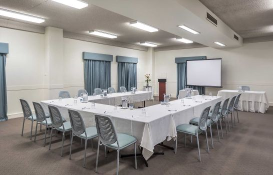 Conference room Comfort Inn & Suites Goodearth Perth