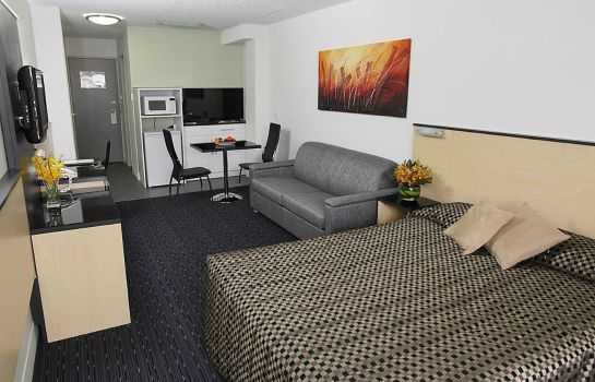 Room Comfort Inn & Suites Goodearth Perth