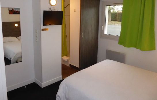 Pokój jednoosobowy (standard) Hôtel le Cosy Blois Nord