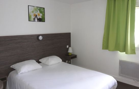 Doppelzimmer Standard Le Cosy INTER-HOTEL