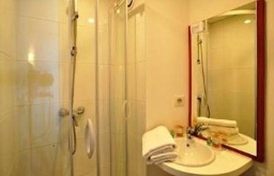 Hotel Balladins Brest – HOTEL INFO