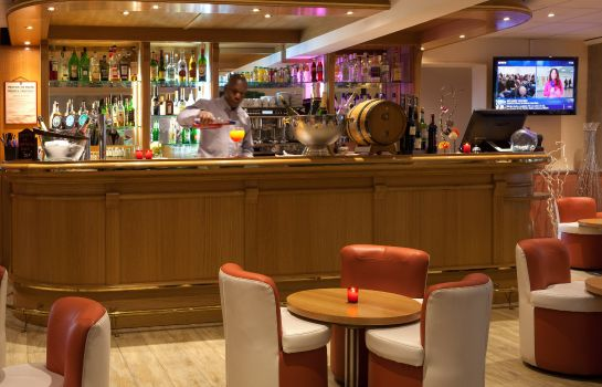 Hotel-Bar Comfort Hotel Airport CDG