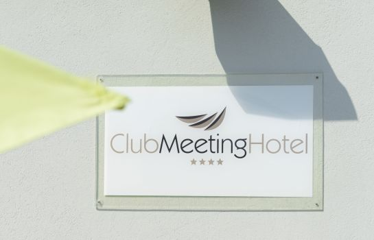Zertifikat/Logo Club Meeting Hotel