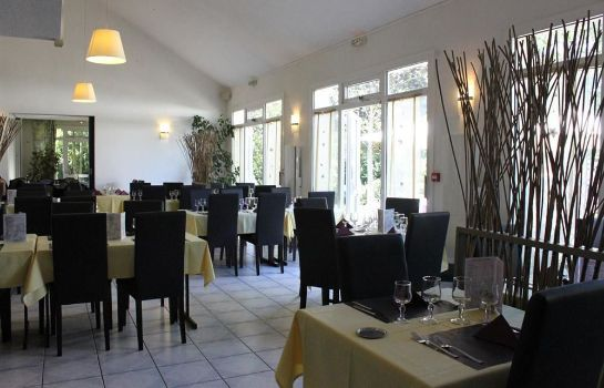 Restaurante Angers Sud  Hôtel Bagatelle The Originals City (ex Inter-Hotel)