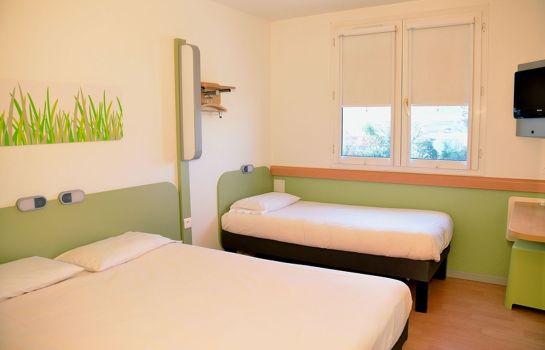 Hotel ibis budget Aubagne Paluds Agora – HOTEL INFO