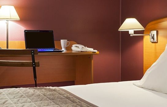 Info Comfort Hotel CDG Goussainville