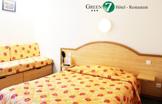 Double room (superior) Green 7