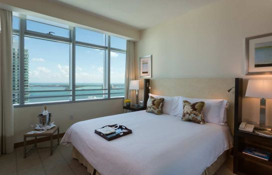 Suite Conrad Miami
