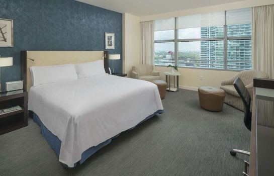 Room Conrad Miami