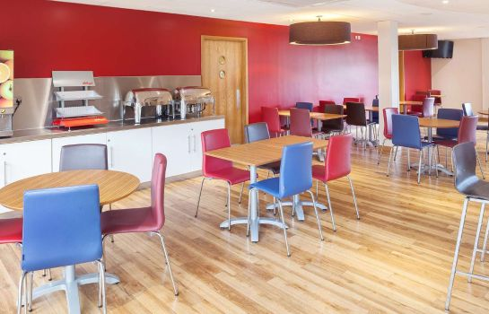 Restaurante TRAVELODGE ASHFORD