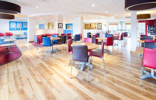 Restaurant TRAVELODGE ASHFORD