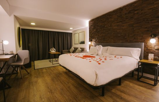 Double room (superior) Centric Atiram