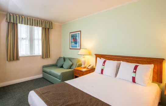 Zimmer Holiday Inn LEEDS - BRADFORD