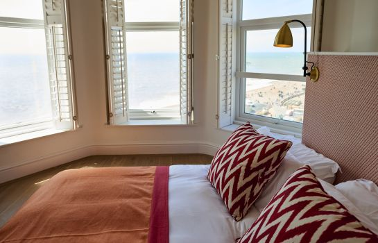 Double room (superior) Brighton Harbour Hotel and Spa