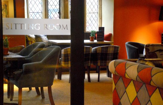 Reading room The Broadway