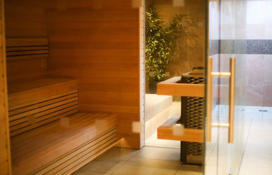 Sauna Netherwood Hotel & Spa