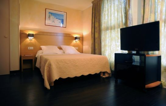 Zimmer Appart''Hotel Odalys Les Floridianes Residence de Tourisme