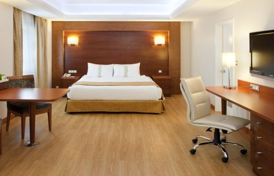 Suite Holiday Inn ISTANBUL CITY