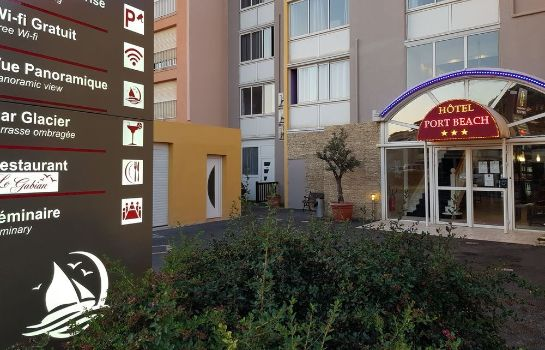 Hotel Port Beach Gruissan Great Prices At HOTEL INFO - Hotel port beach gruissan