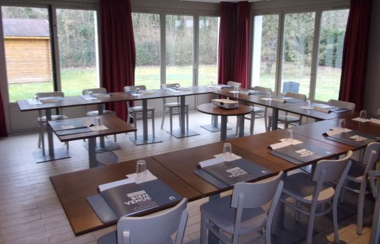 Meeting room Campanile Chantilly