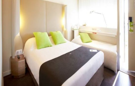 Room Campanile Chantilly