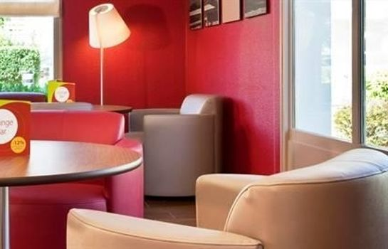 Hotel bar Campanile - Clermont-Ferrand - Issoire
