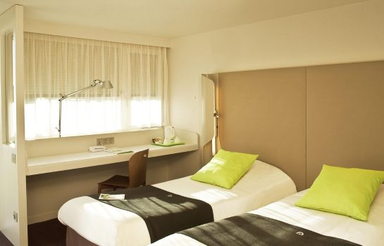 Room Campanile - Clermont-Ferrand - Issoire