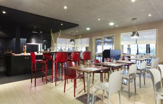 Restaurant Campanile - Dunkerque - Loon Plage